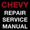 Thumbnail CHEVY EXPRESS 1996-2002 FACTORY REPAIR SERVICE MANUAL