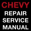 Thumbnail CHEVY CORVETTE 1990-1996 FACTORY REPAIR SERVICE MANUAL